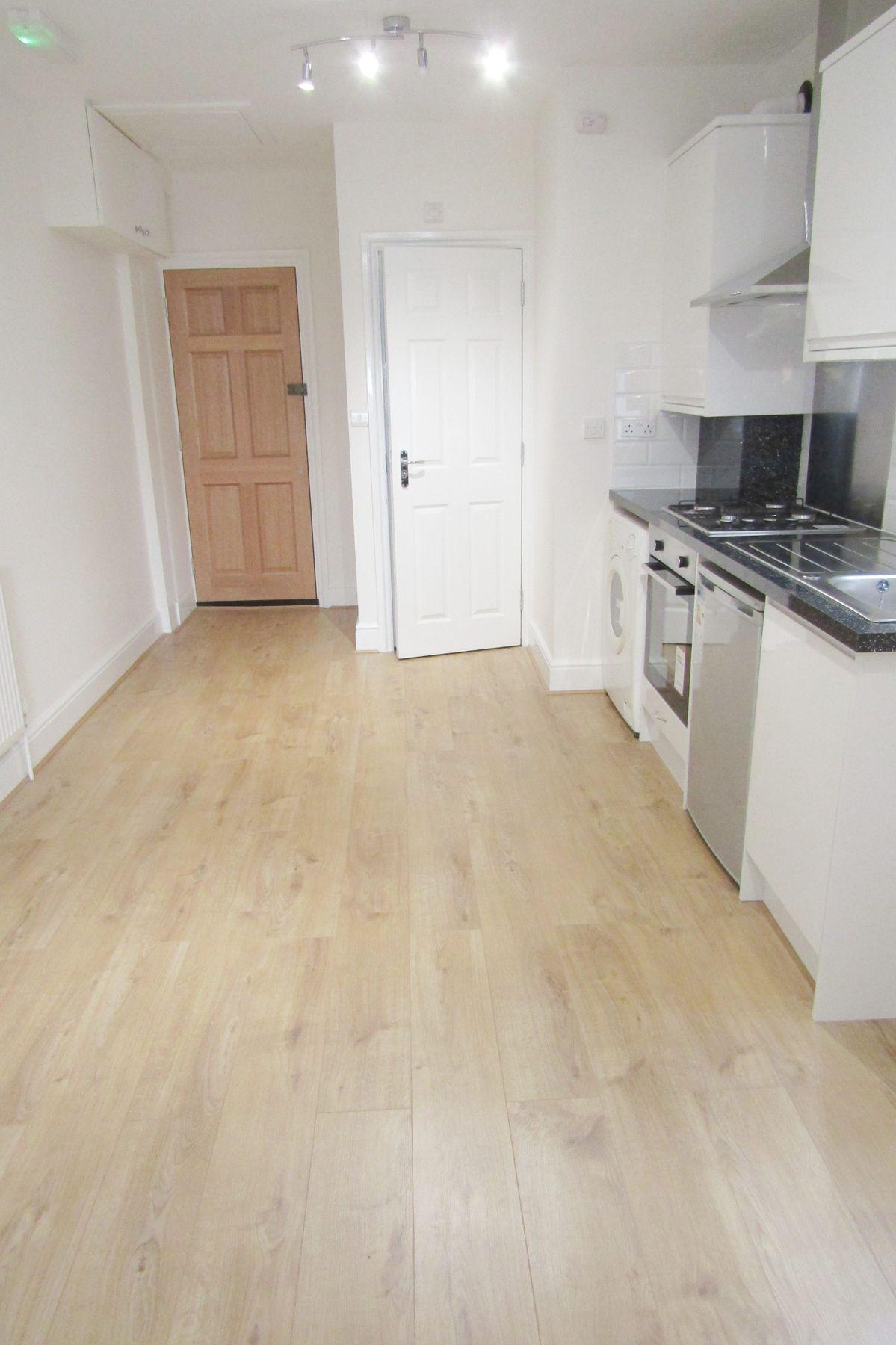 Property photo 1 of 5. Open Plan Living Room/Bedroom/Kitchen