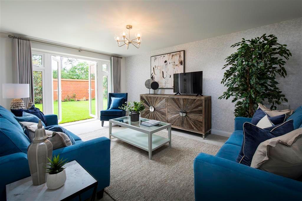 Property photo 1 of 13. Lounge