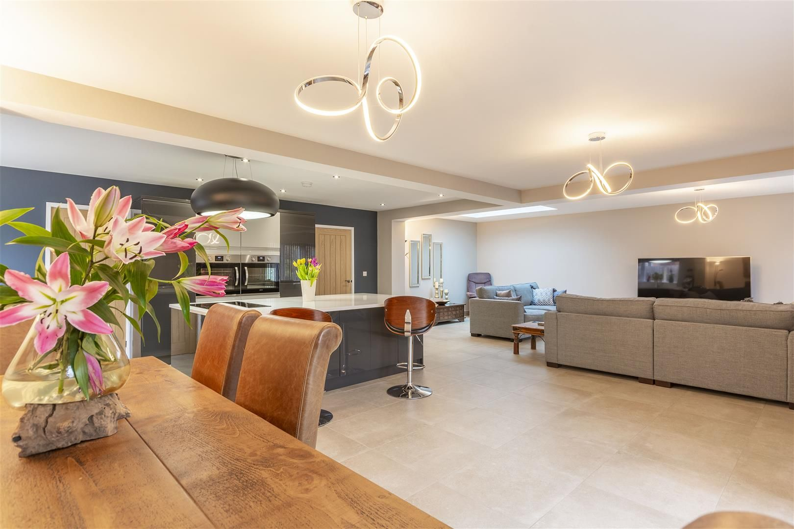 Property photo 1 of 24. Open Plan Living/Dining Kitchen