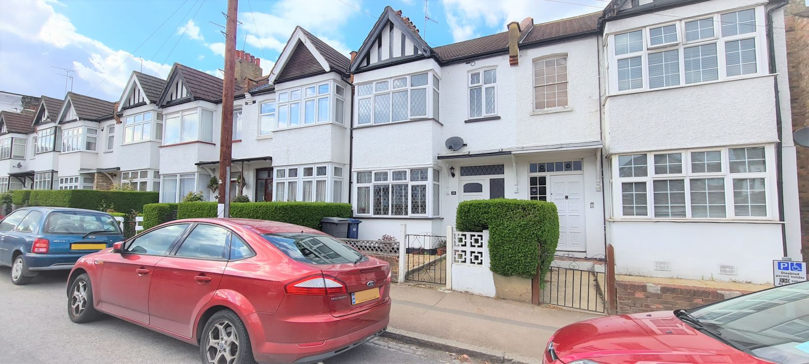 Property photo 1 of 22. 3 Bedroom Terraced House