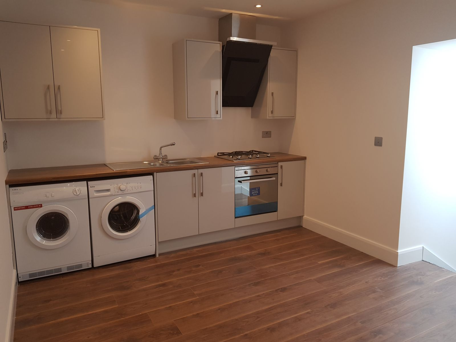 Property photo 1 of 13. One Bedroom Shared Accommodation