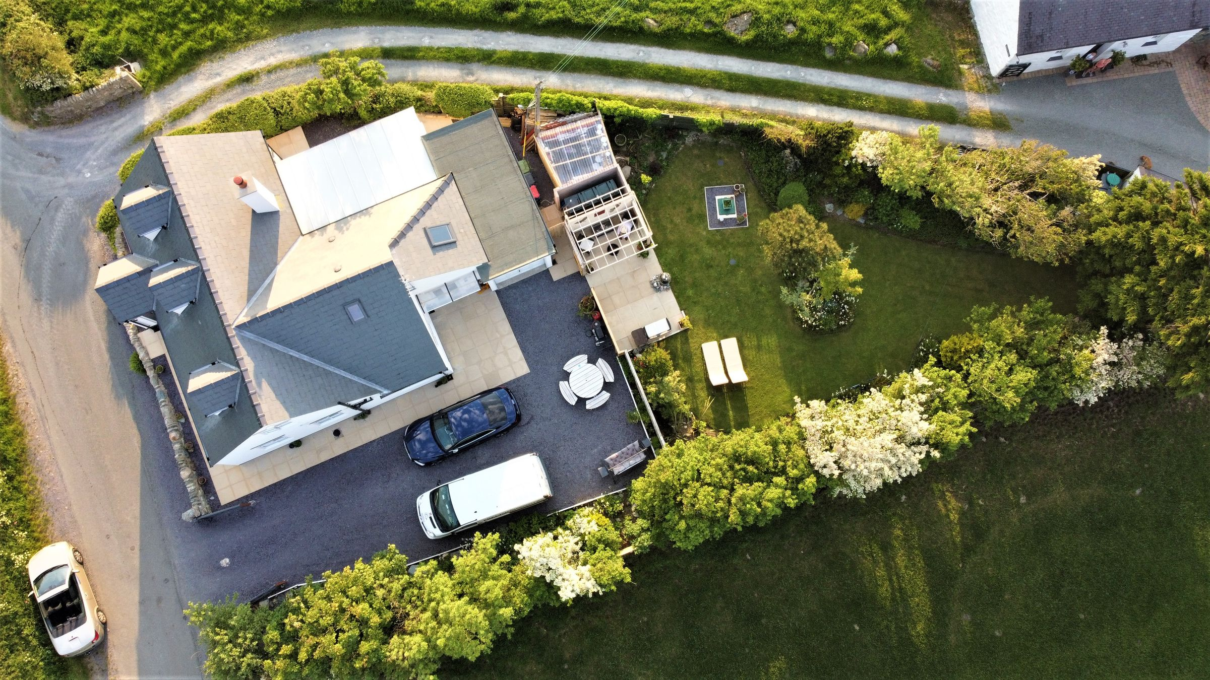 Property photo 1 of 17. Aerial View