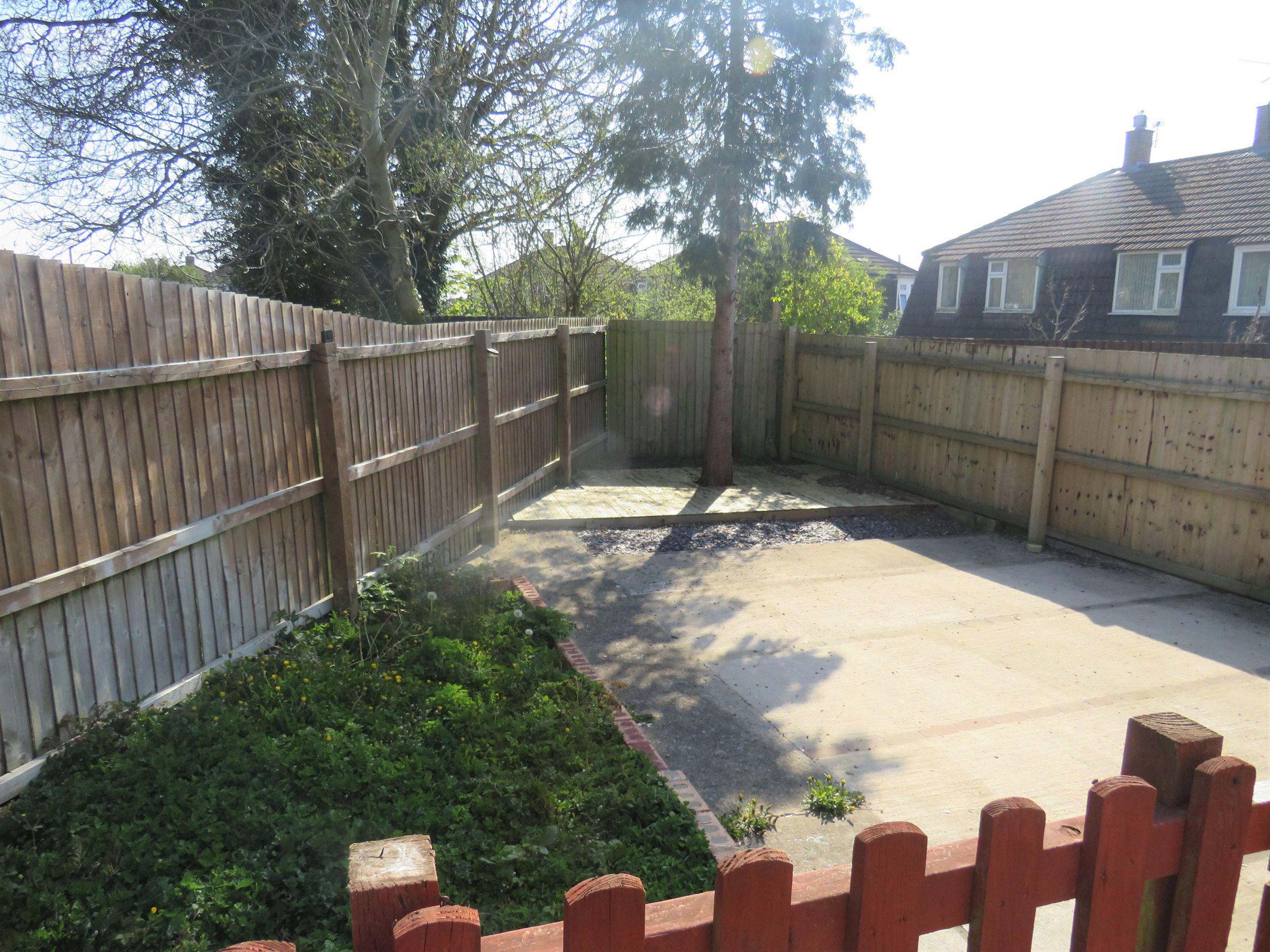 Property photo 1 of 6. Garden