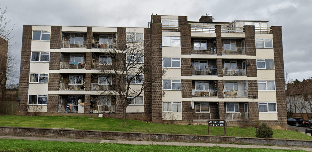 Property photo 1 of 1. Specious 2 Bedroom Flat To Rent In Wembley Ha0