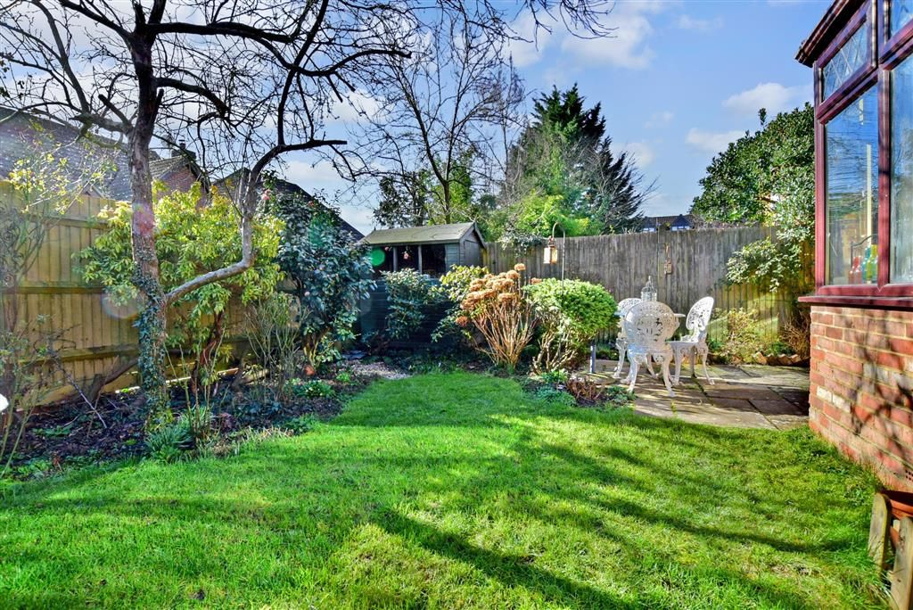 Property photo 1 of 11. Rear Garden