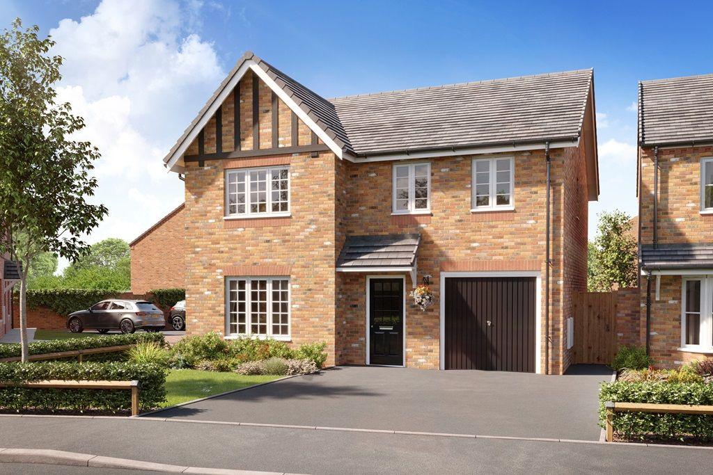 Property photo 1 of 11. Eynsham At Melton Manor