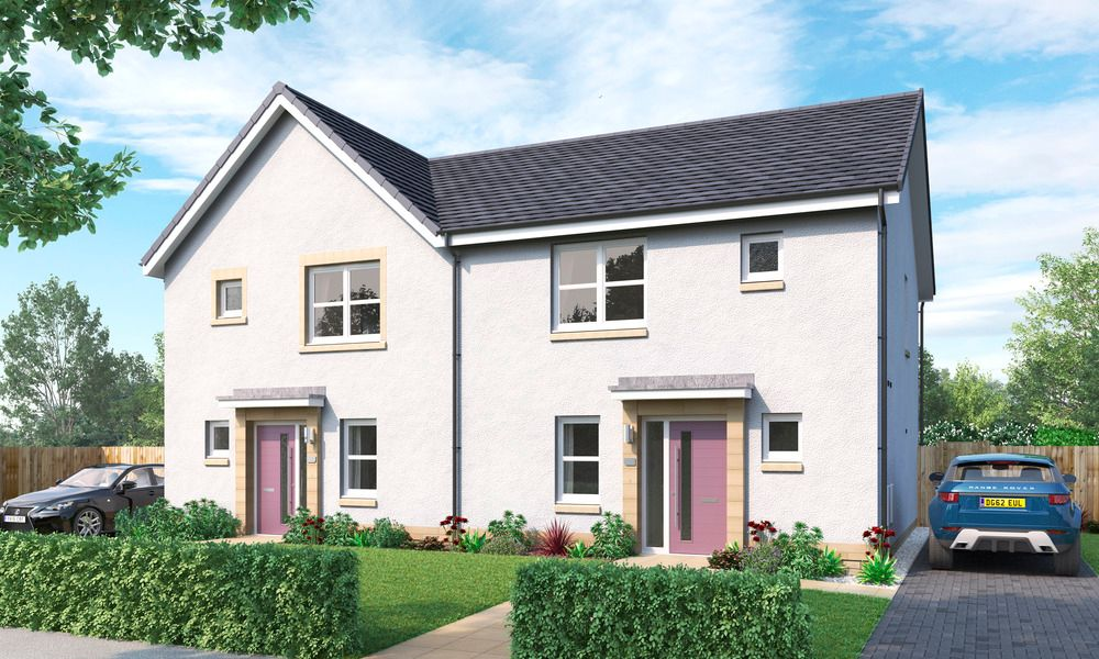 Carnethy Heights development image 1 of 1