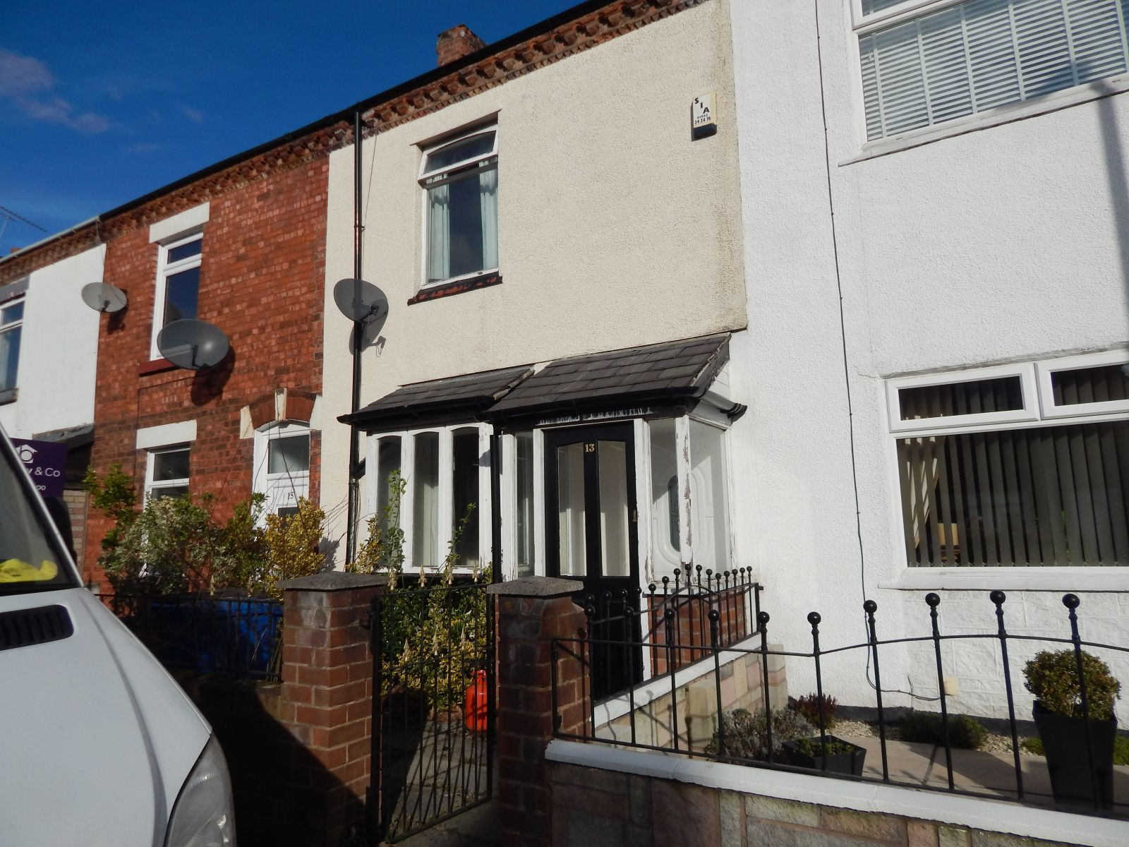 Property photo 1 of 5. Vine Street, Wigan, Wn1 3Pg