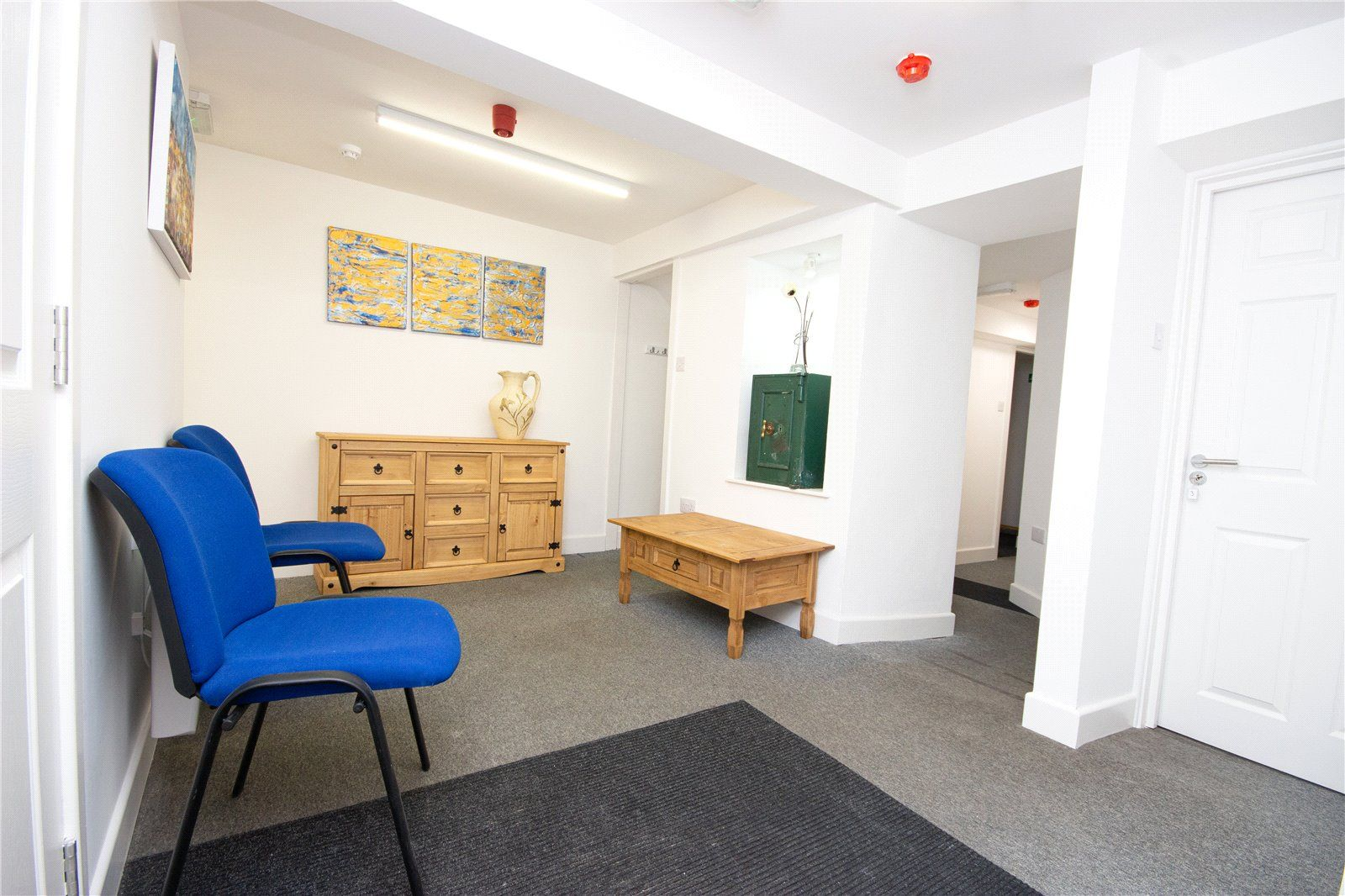 Property photo 1 of 14. Reception Area