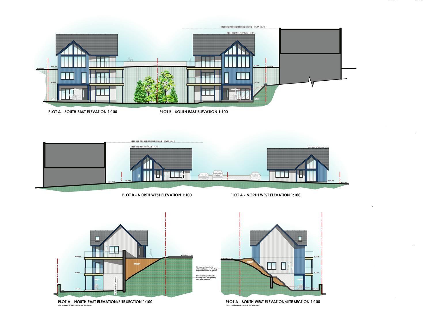 Property photo 1 of 10. Building Plot