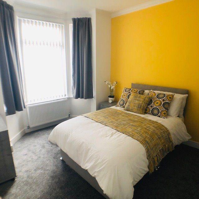 Property photo 1 of 14. 5 Bed 5 En-Suite Shared House 18 Rainton Road, Doncaster Dn1 2Ap