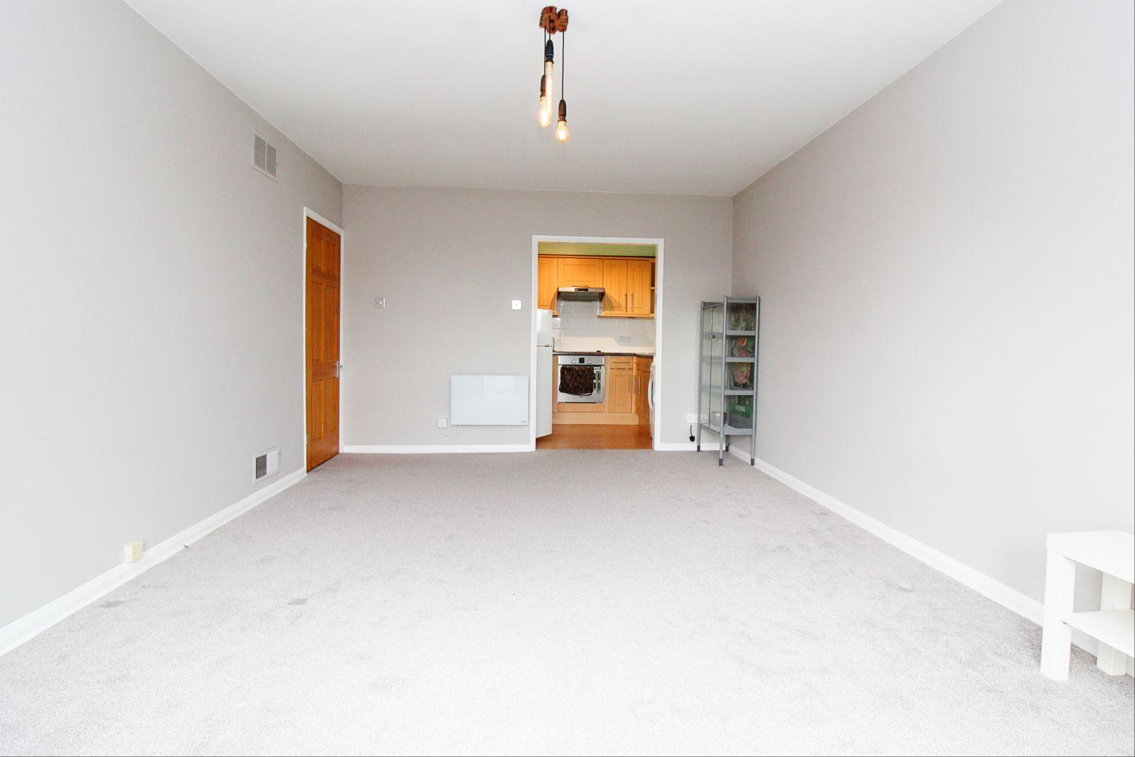 Property photo 1 of 7. 1 Bedroom Flat In Wallington
