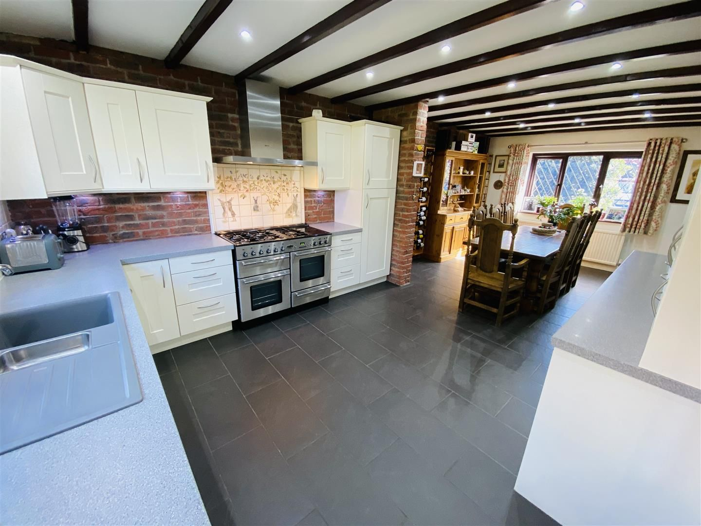 Property photo 1 of 22. Kitchen Diner