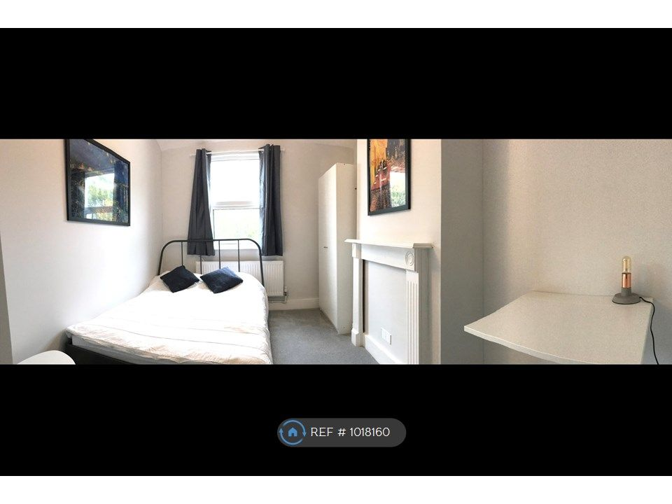 Property photo 1 of 11. Double Bedroom (£400 Pcm)