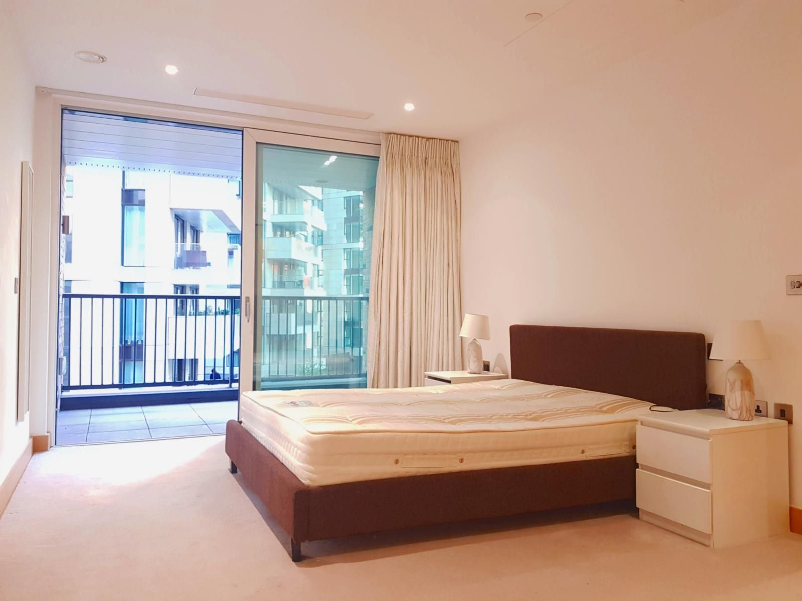 Property photo 1 of 7. 2 Bed 2 Bath Flat, Paddington Exchange, Paddington, W2