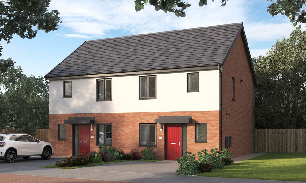 Sorby Park development image 1 of 1