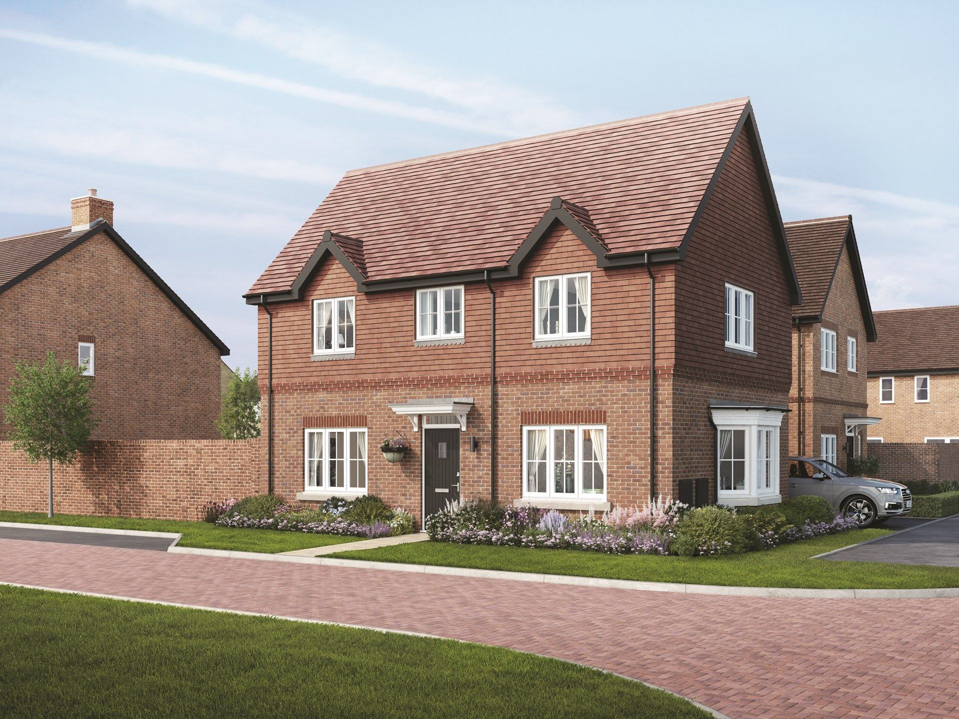 Property photo 1 of 2. New Monks Park, Lancing