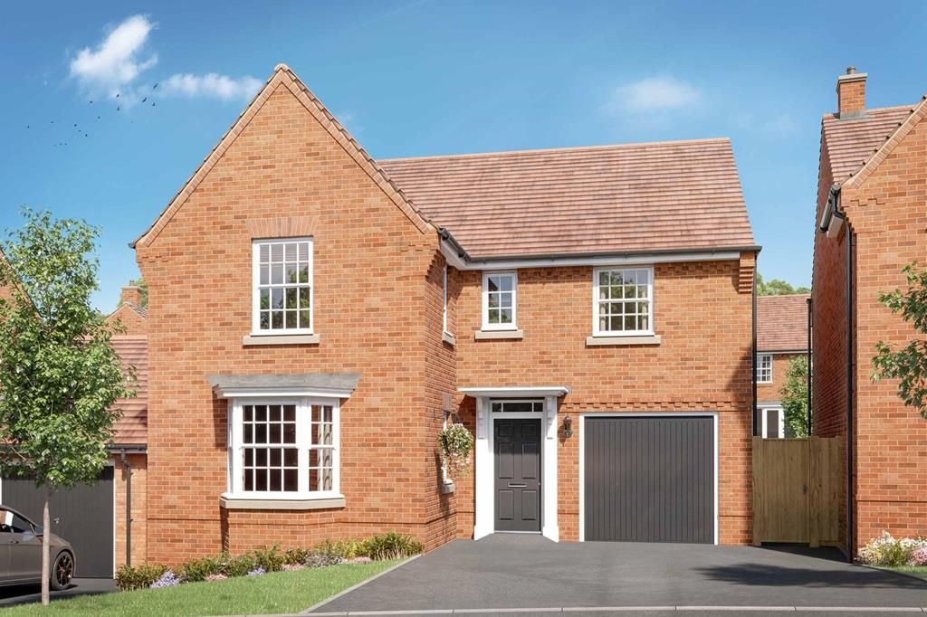 Property photo 1 of 10. Drummond CGI Dwh St Rumbolds Fields H767901