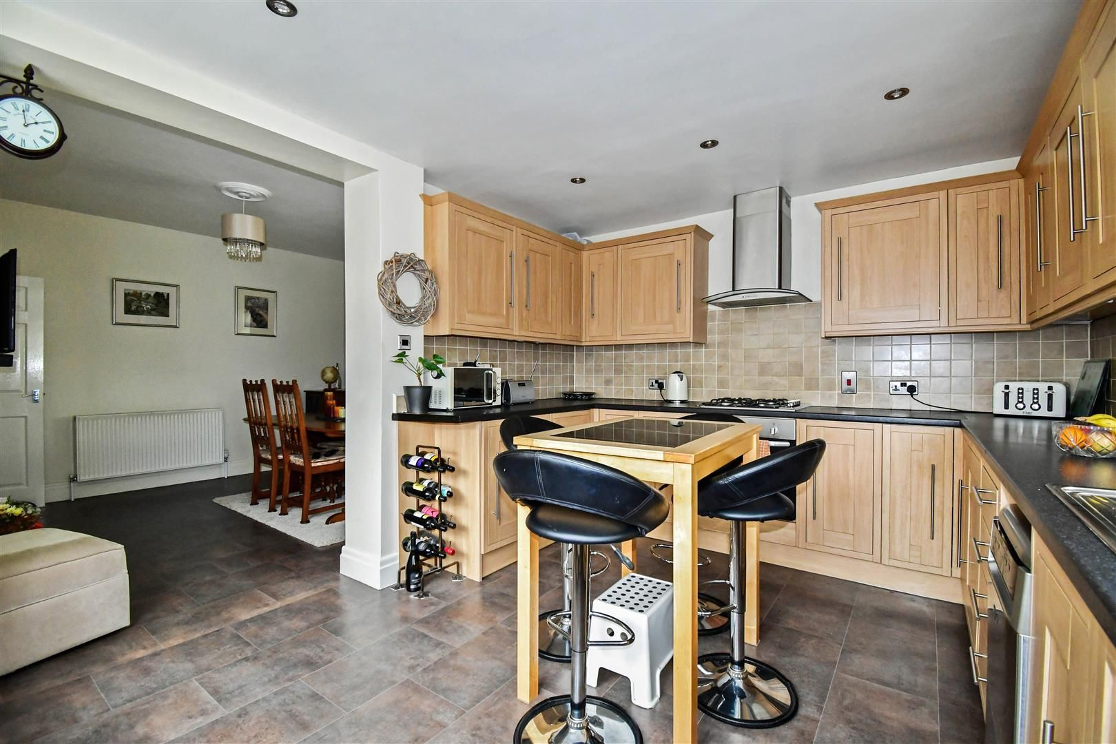 Property photo 1 of 19. Open Plan Dining Room/Kitchen