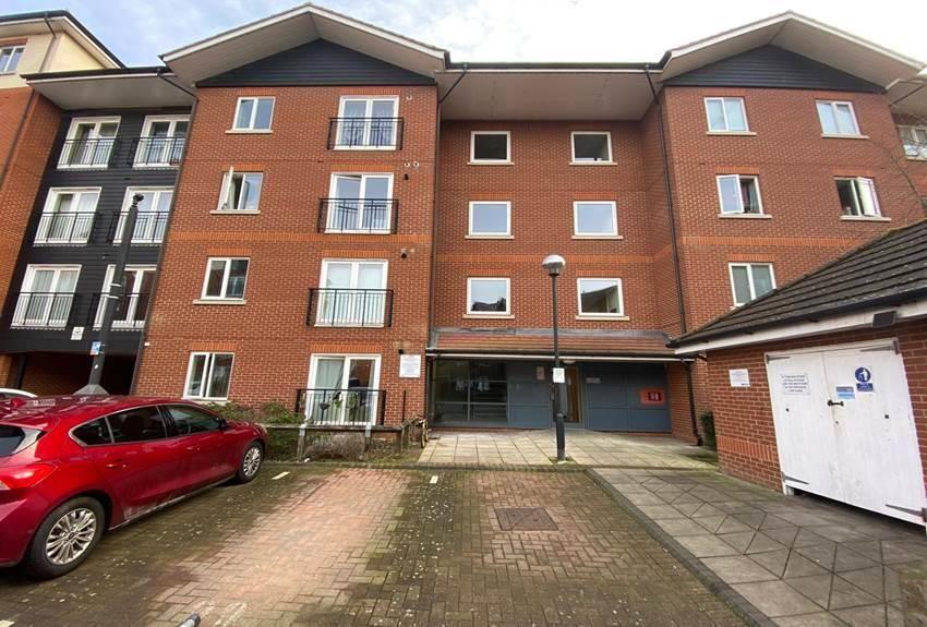 Property photo 1 of 7. Balcony