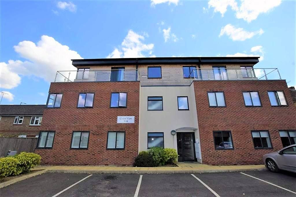 Property photo 1 of 11. Two Double Bedroom 2nd Floor Flat To Rent