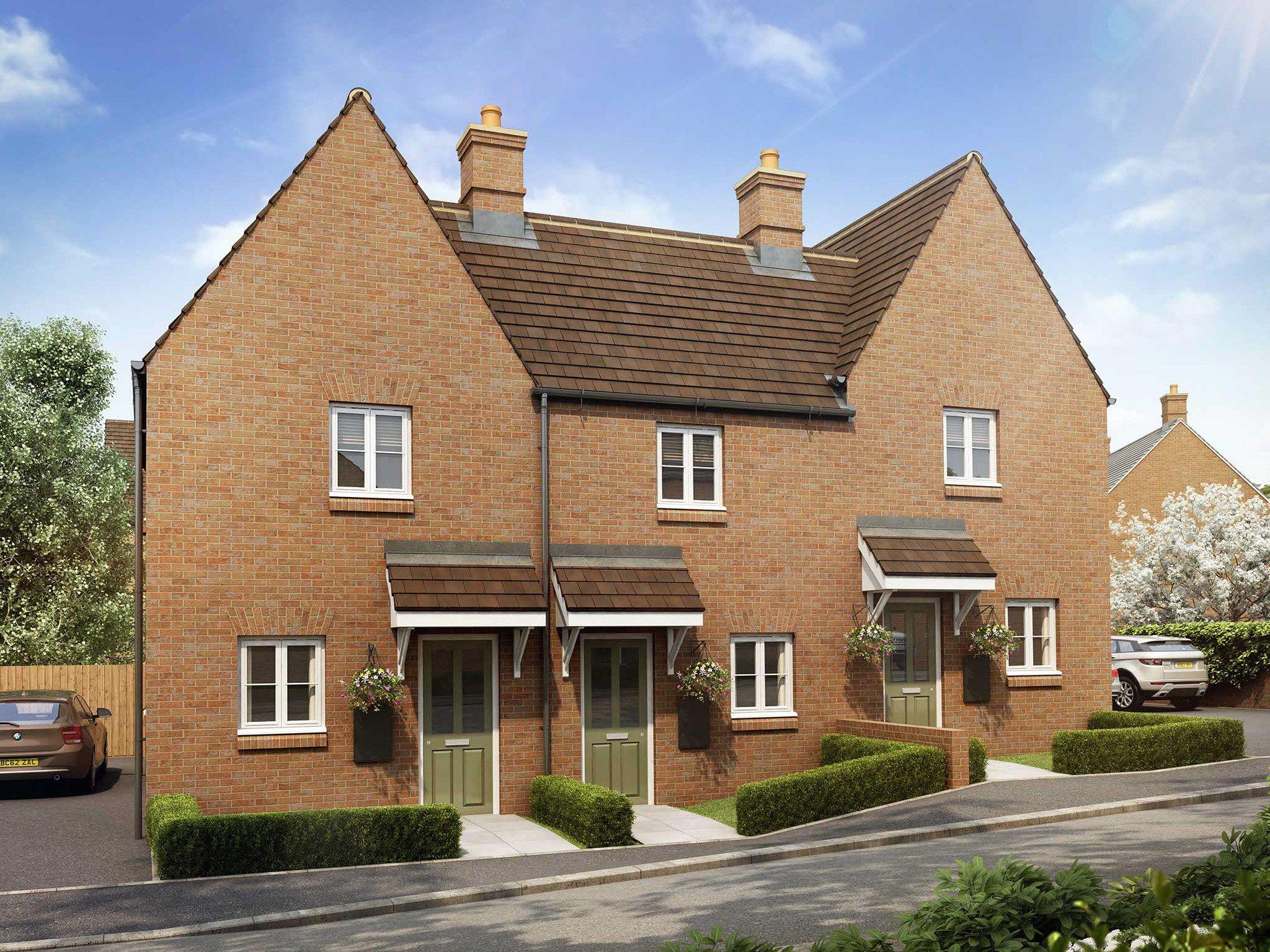 The Furlongs @ Towcester Grange development image 1 of 1