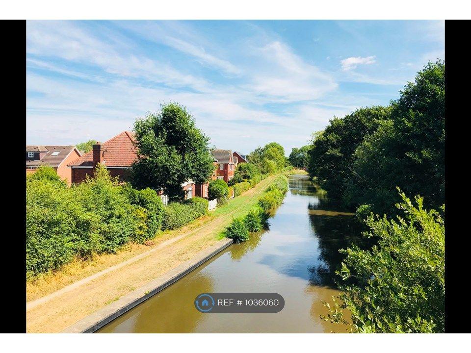 Property photo 1 of 13. Canal Walk 100 Metres Away