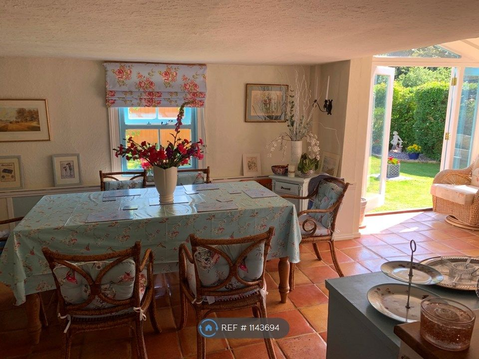 Property photo 1 of 9. Kitchen Dining Sun Room