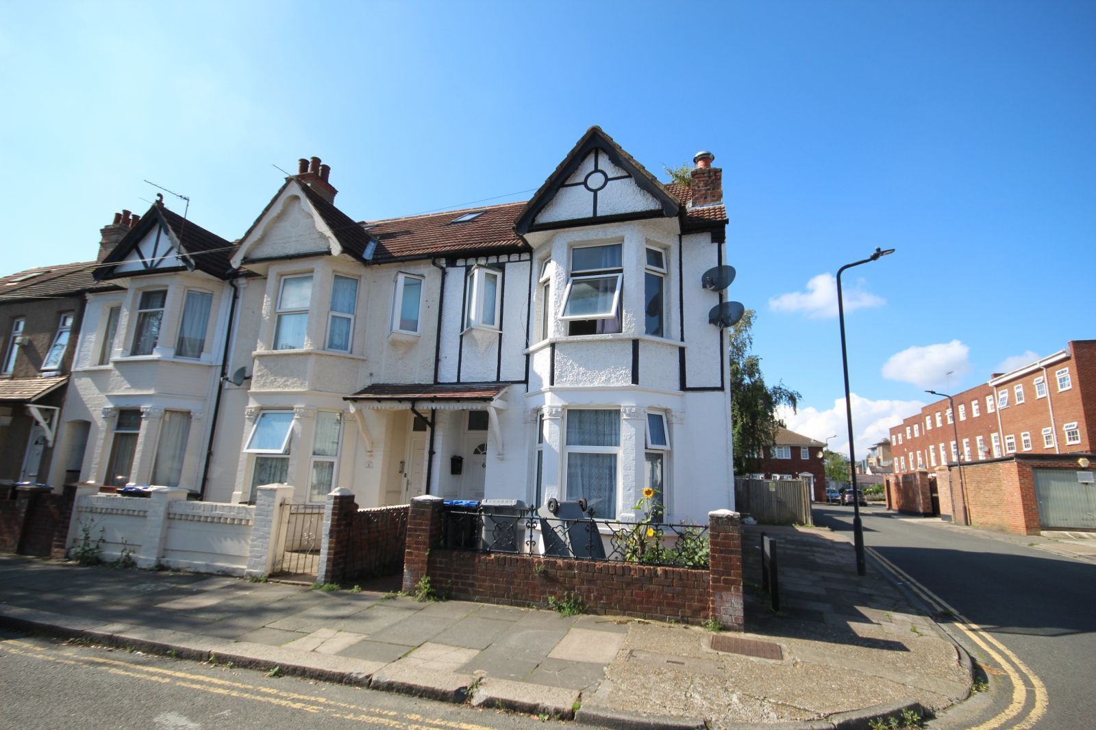 Property photo 1 of 10. Priory Avenue, Wembley, Middlesex Ha0