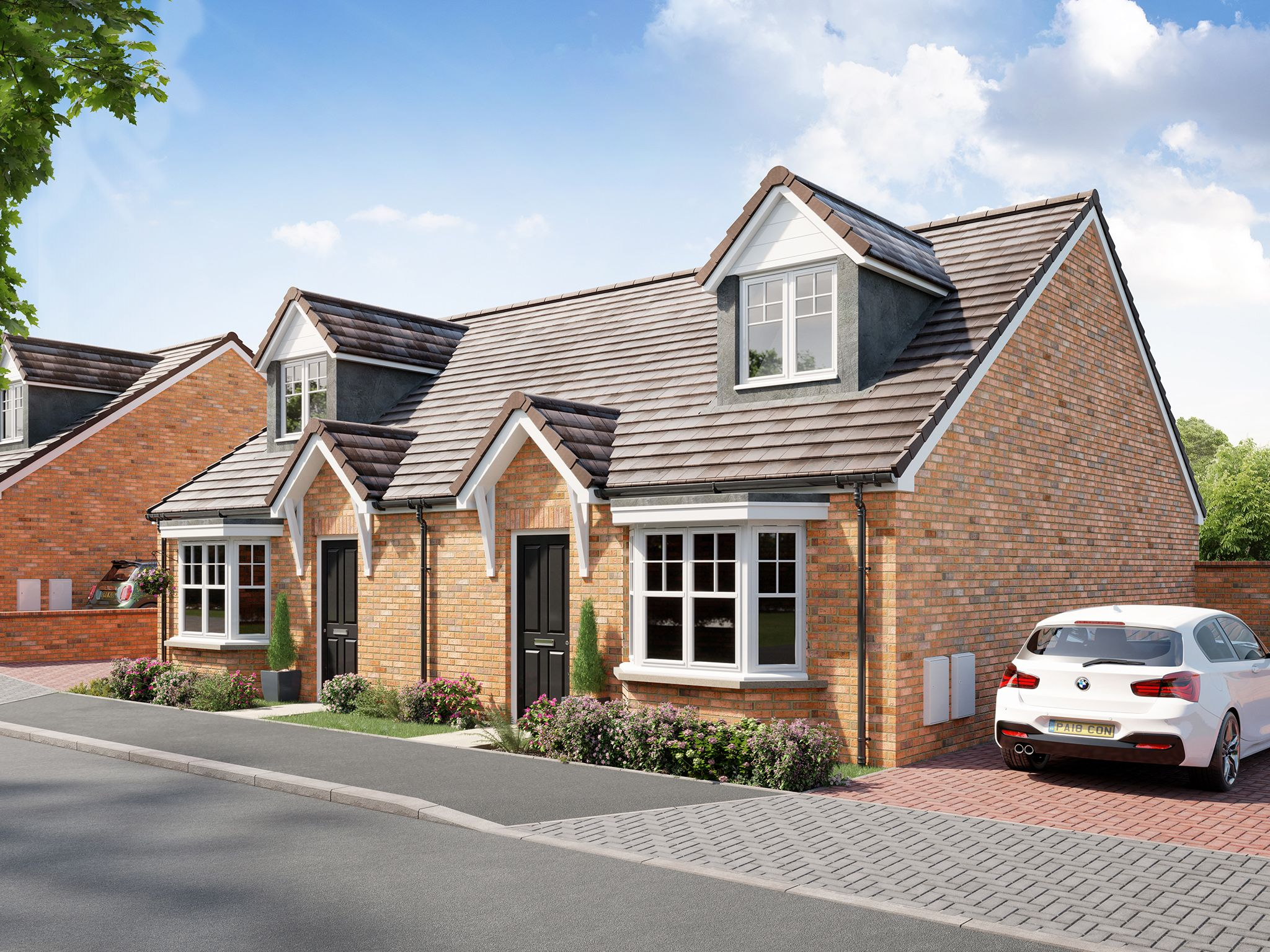 The Longlands development image 1 of 1