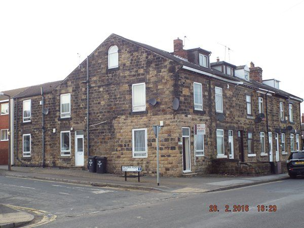 Property photo 1 of 33. High Yielding Block Of 4 Leasehold Flats Together With The Freehold Of The Building -97 Barnsley Road