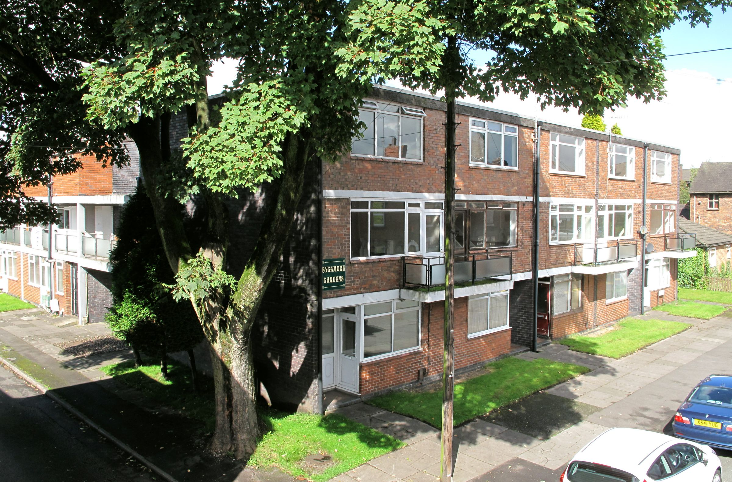 3 Bed Flat To Rent In Princes Square Stoke On Trent St6 Zoopla
