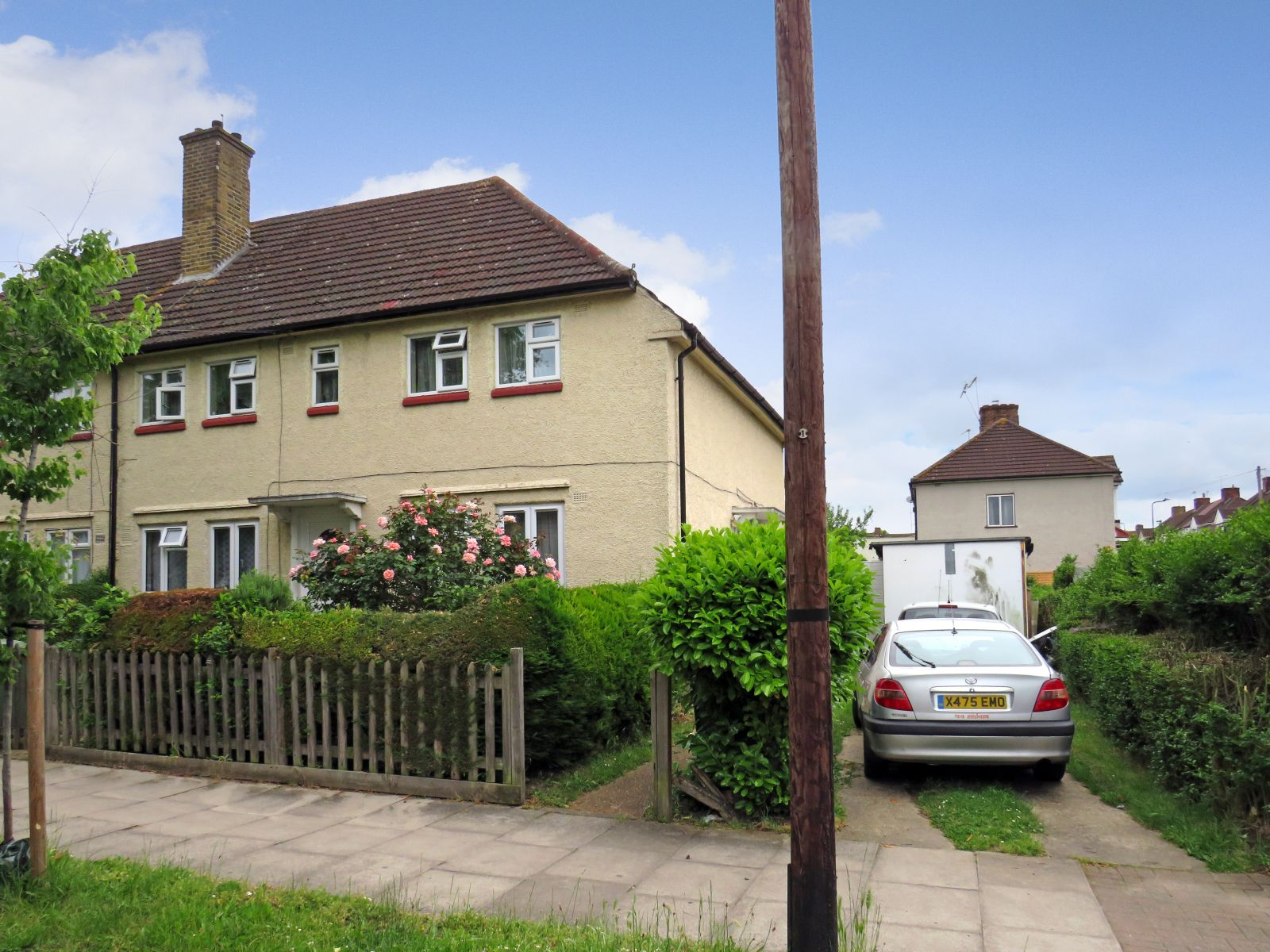 Property photo 1 of 7. Hillfield Avenue, Wembley, Middlesex Ha0