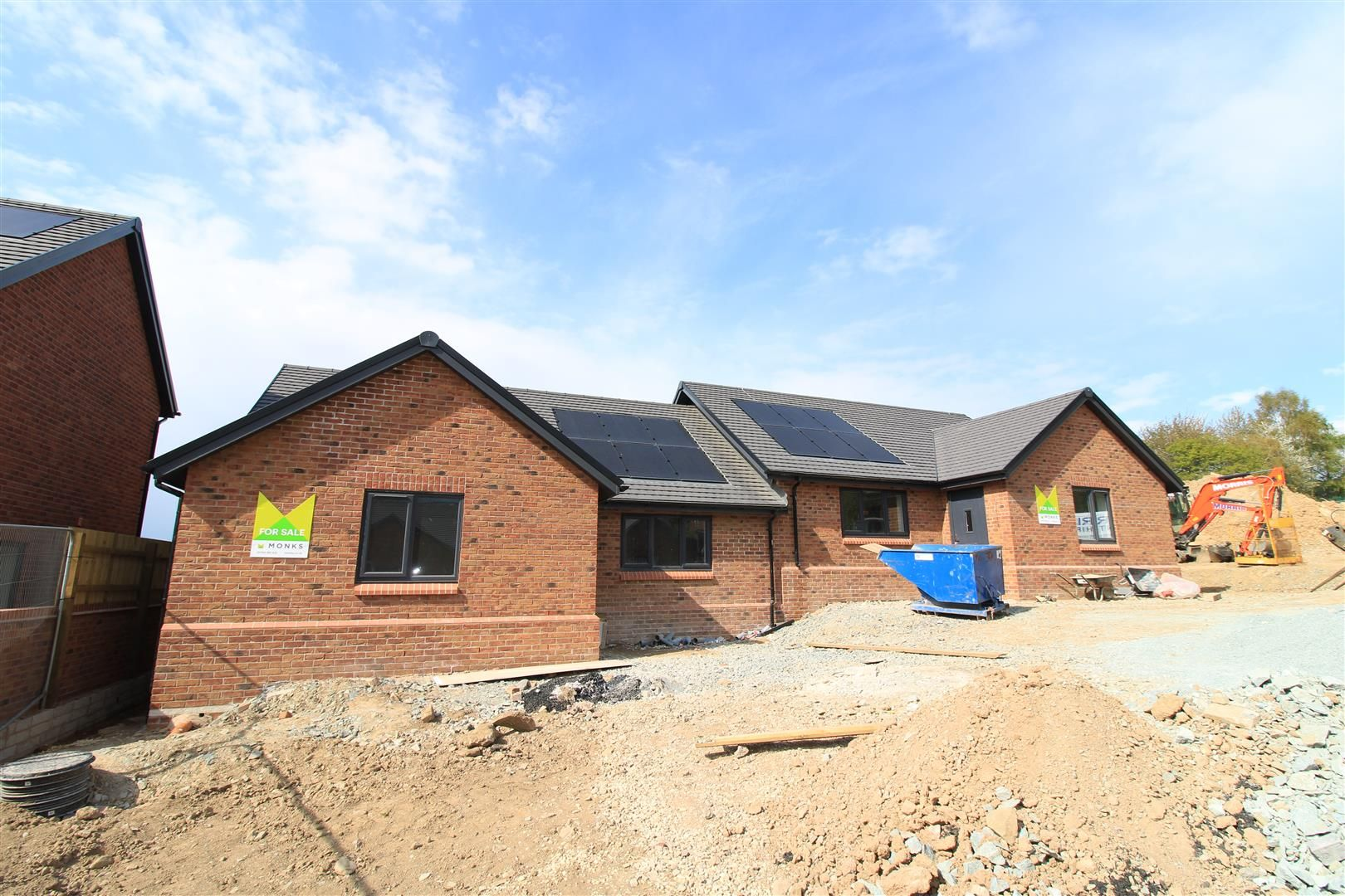 Property photo 1 of 8. Bungalow Frontage.Jpg