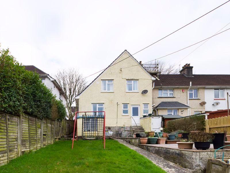Property photo 1 of 9. Rear Elevation