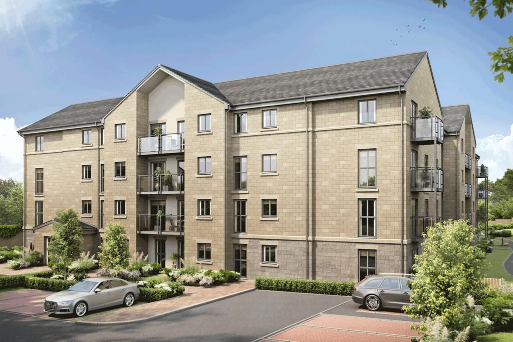 Whitelock Grange development image 1 of 1