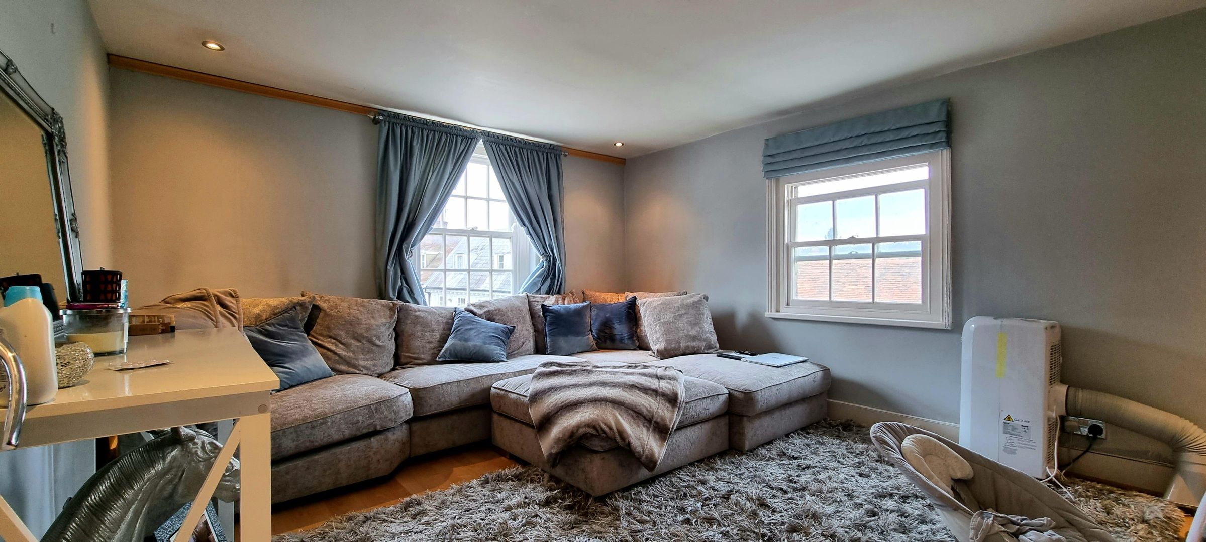 Property photo 1 of 8. Living Room