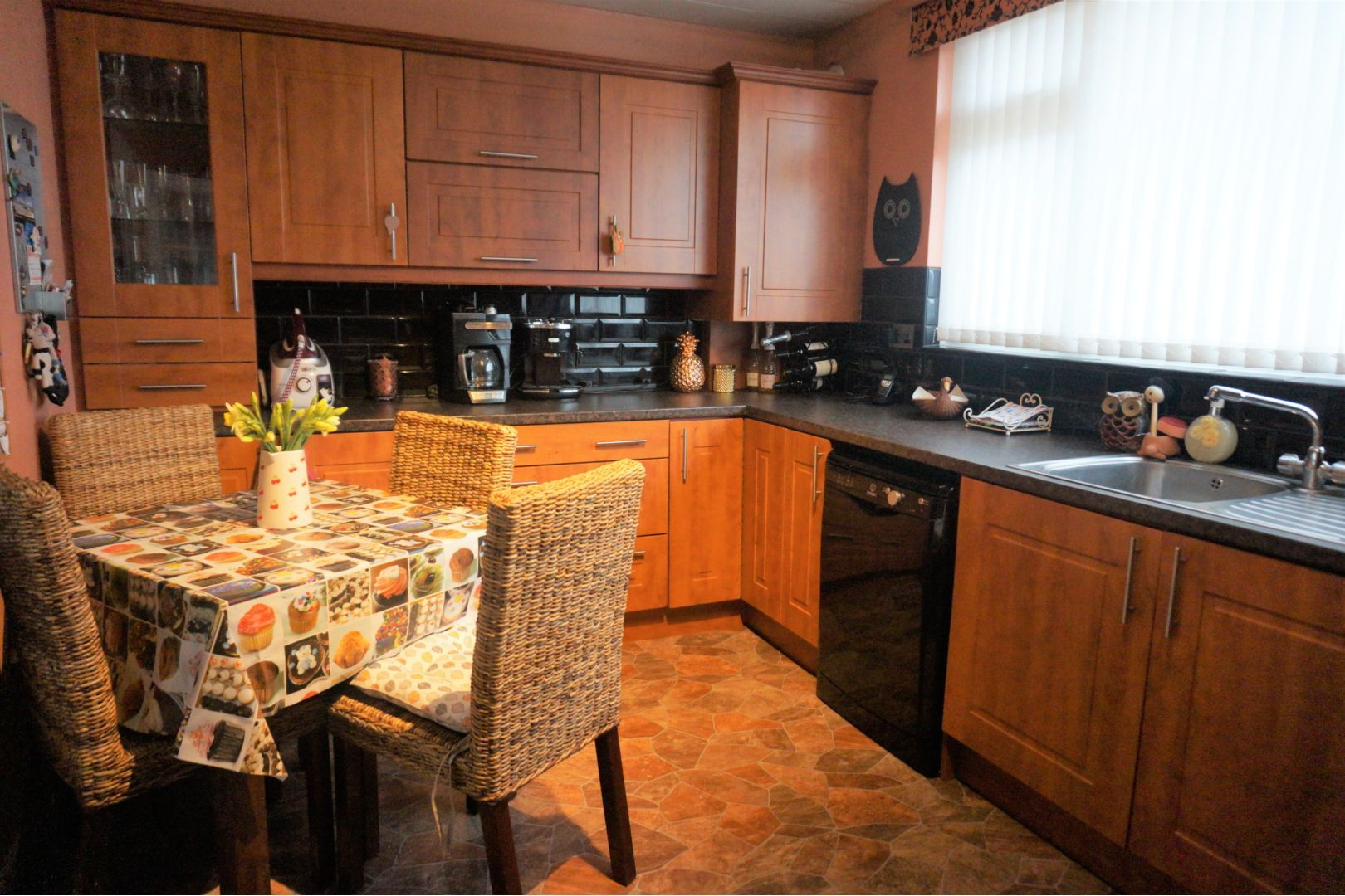 Property photo 1 of 9. Kitchen/Diner