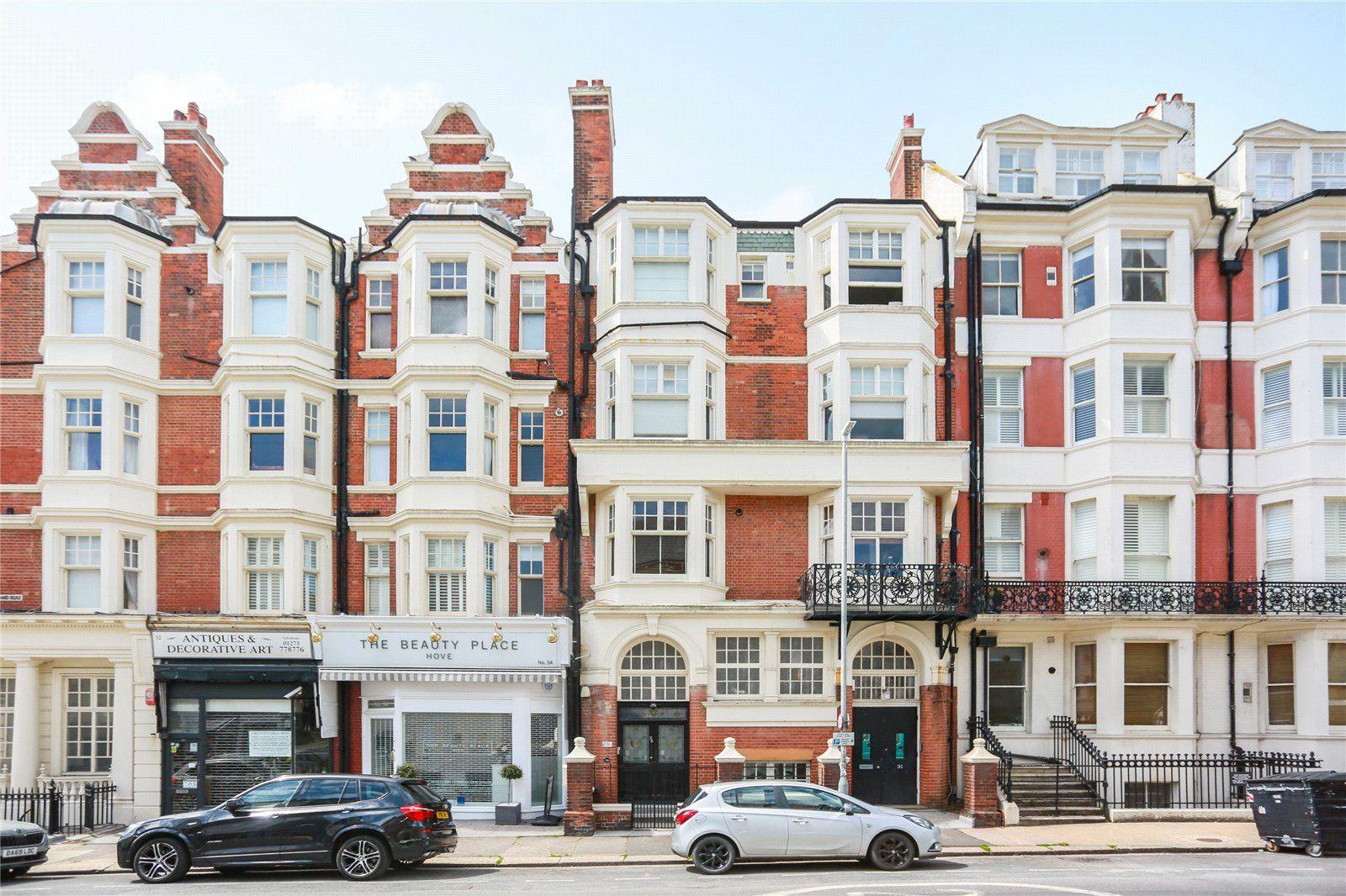 Property photo 1 of 21. Gwydyr Mansions