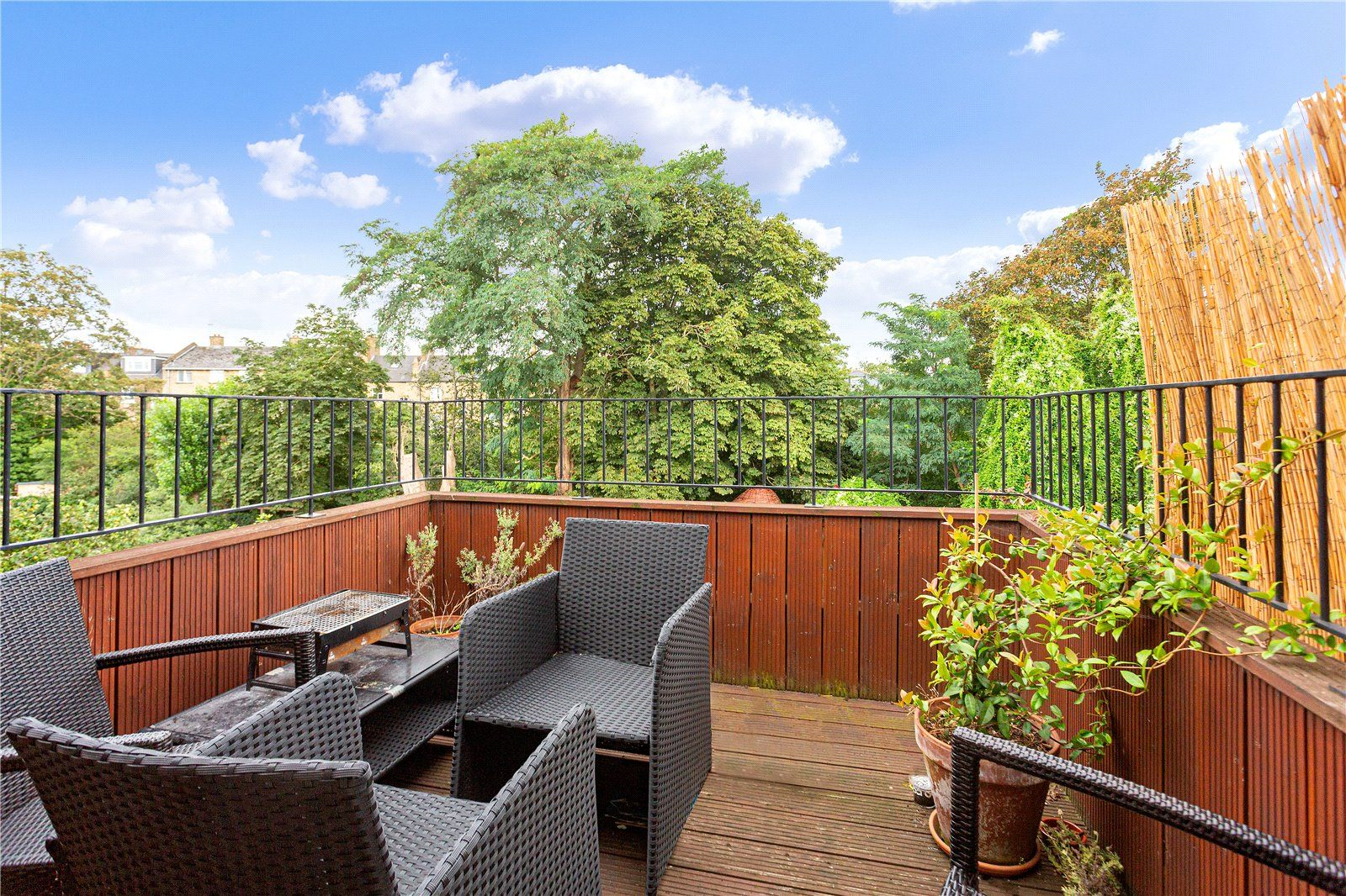 Property photo 1 of 7. Roof Terrace