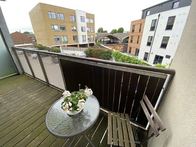 Property photo 1 of 32. Balcony To Parking Lot