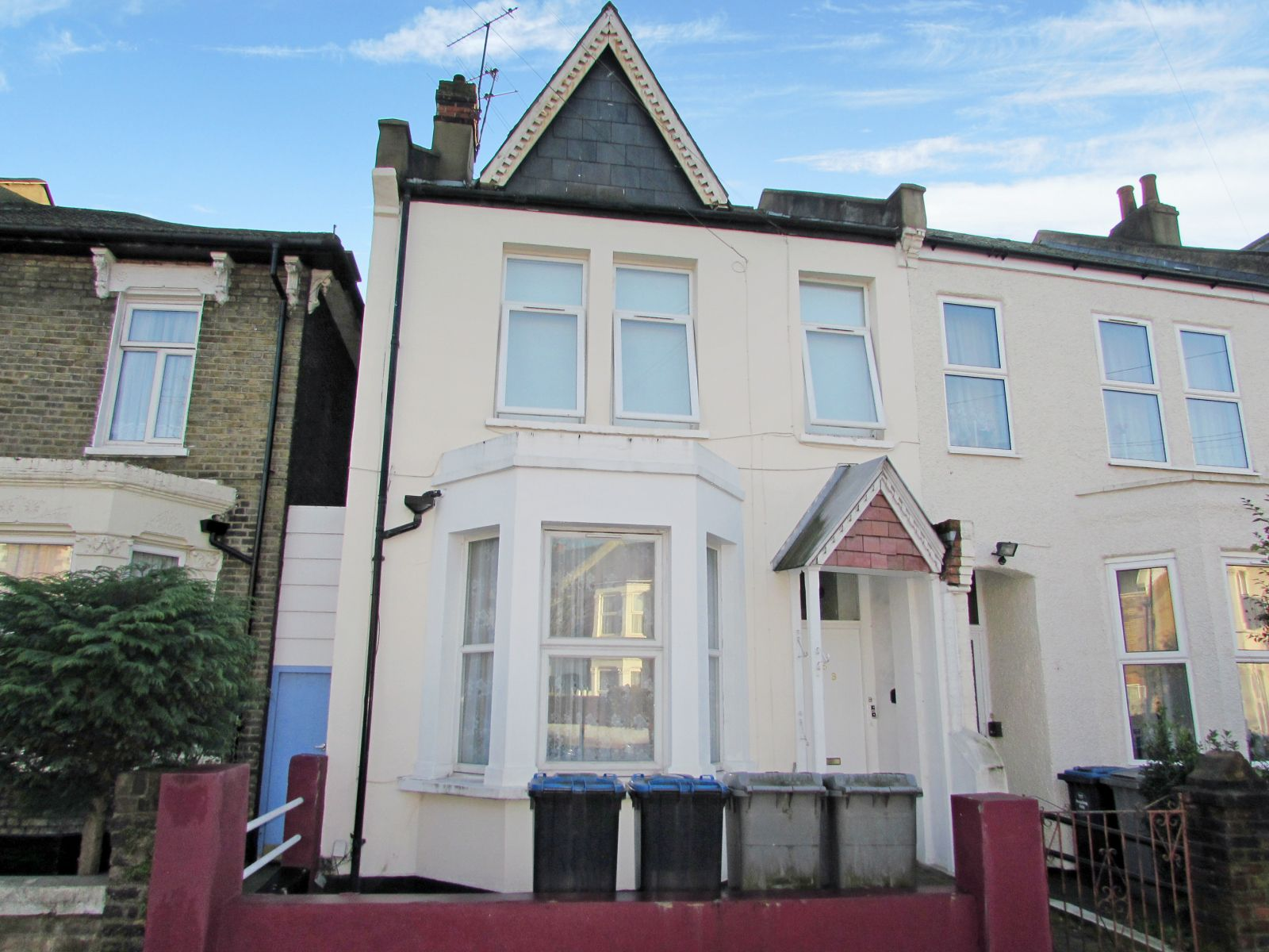 Property photo 1 of 6. Tubbs Road, London Nw10