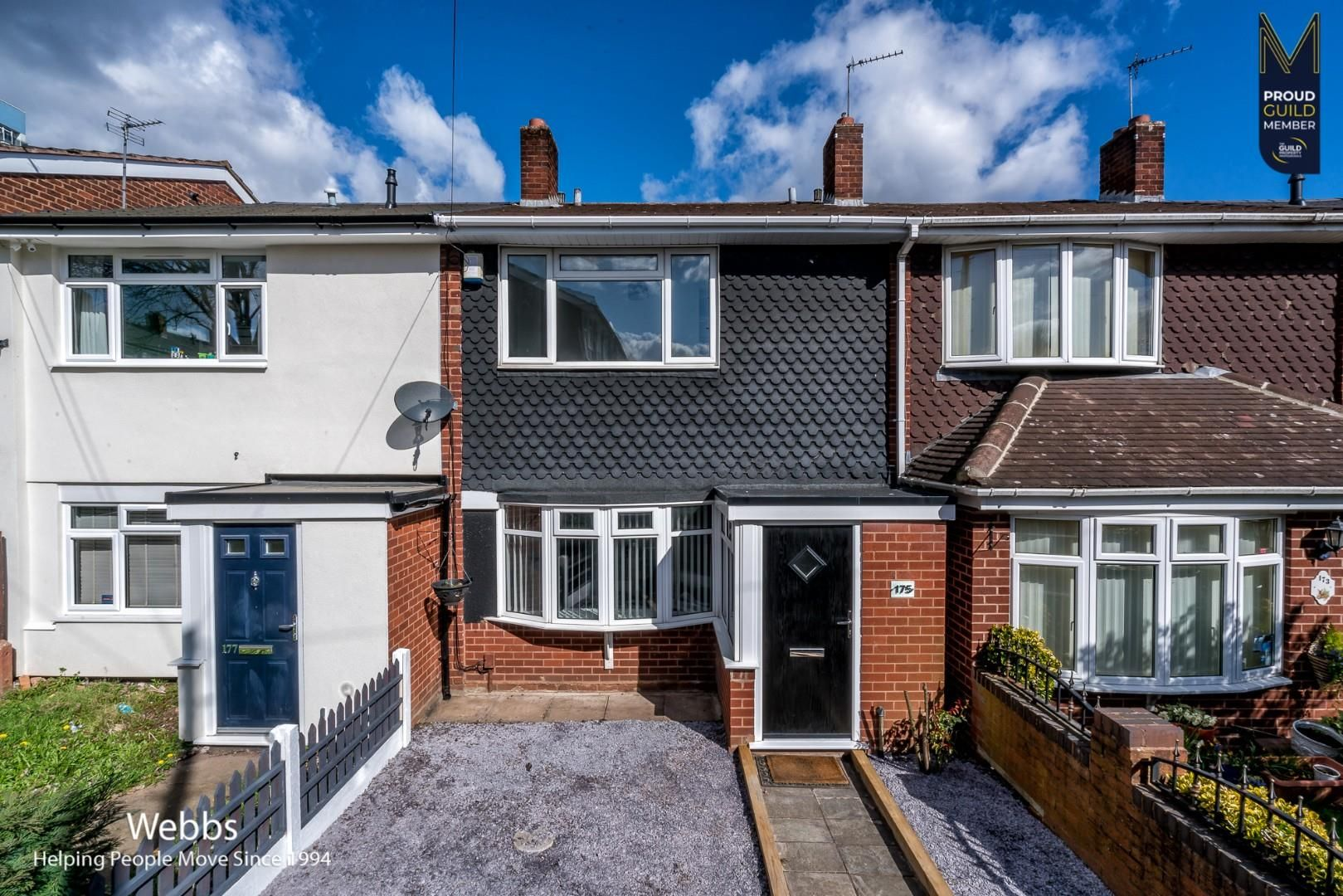 Property photo 1 of 23. Millfield Avenue, Bloxwich