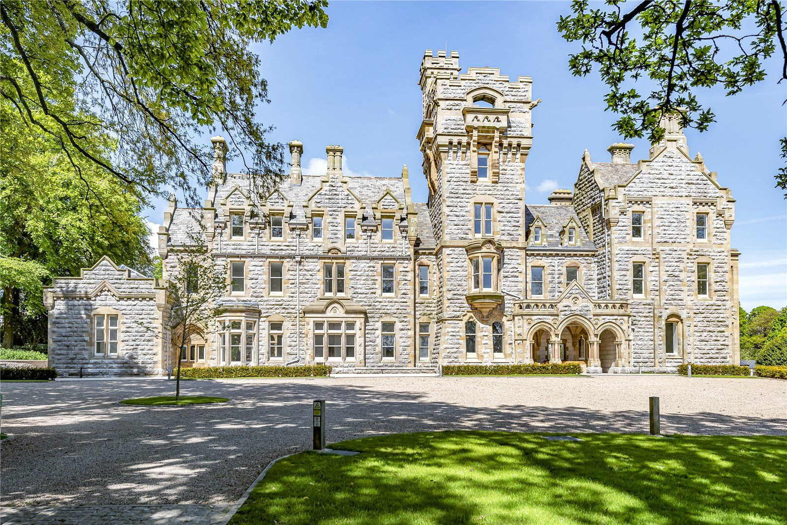 Property photo 1 of 15. Stone Cross Mansion