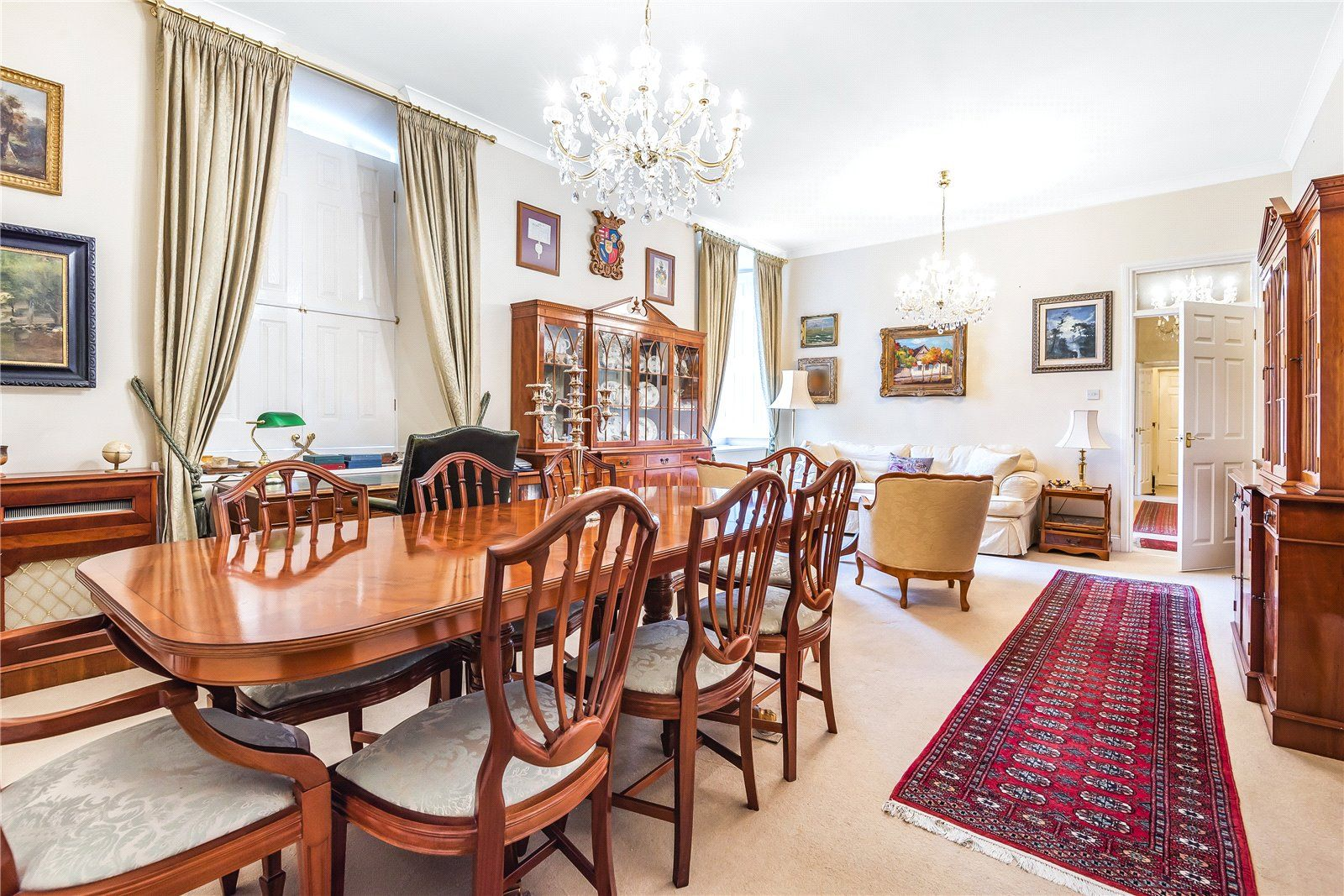 Property photo 1 of 10. Dining Room