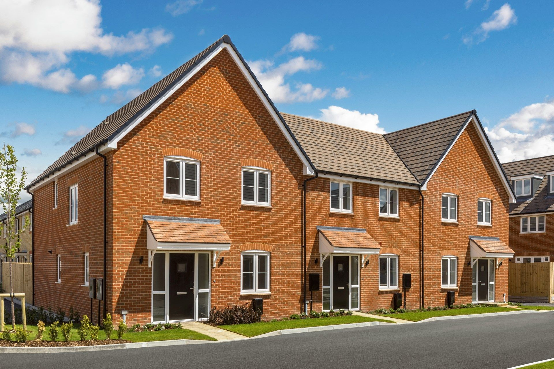 Property photo 1 of 10. Shopwyke Lakes, Chichester