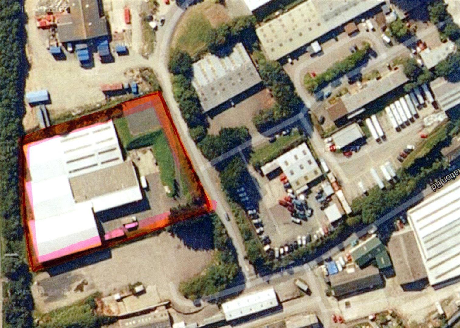 Property photo 1 of 1. Stewarts Warehouse B678.Jpg