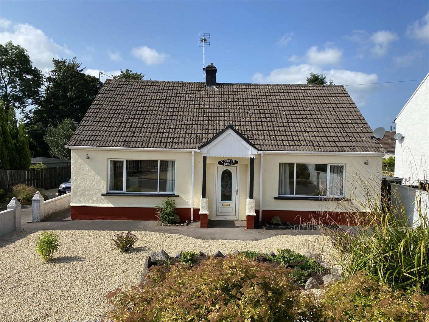 Property photo 1 of 14. Coombe Down Bungalow.Jpeg