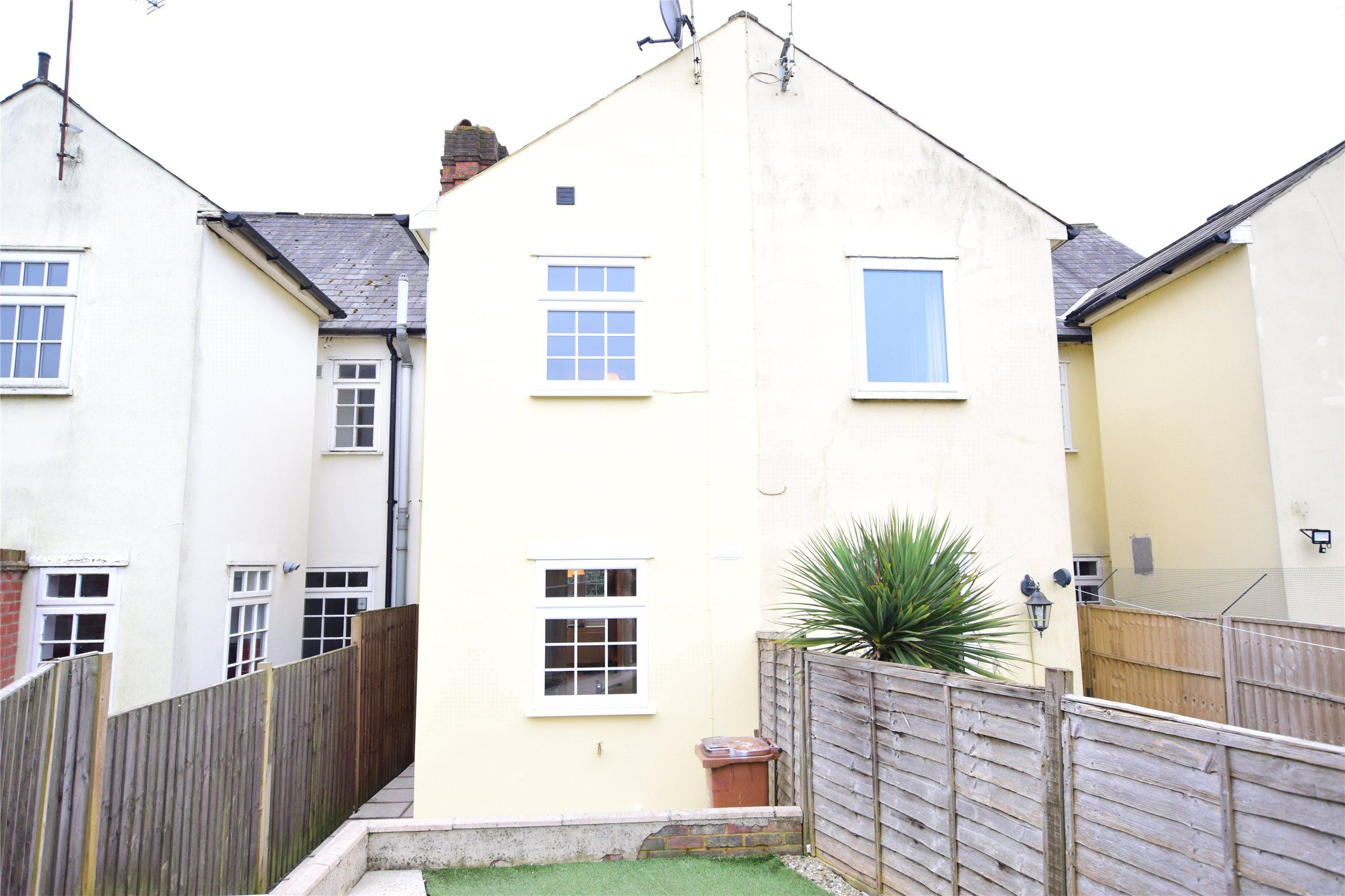 Property photo 1 of 12. Back Of House