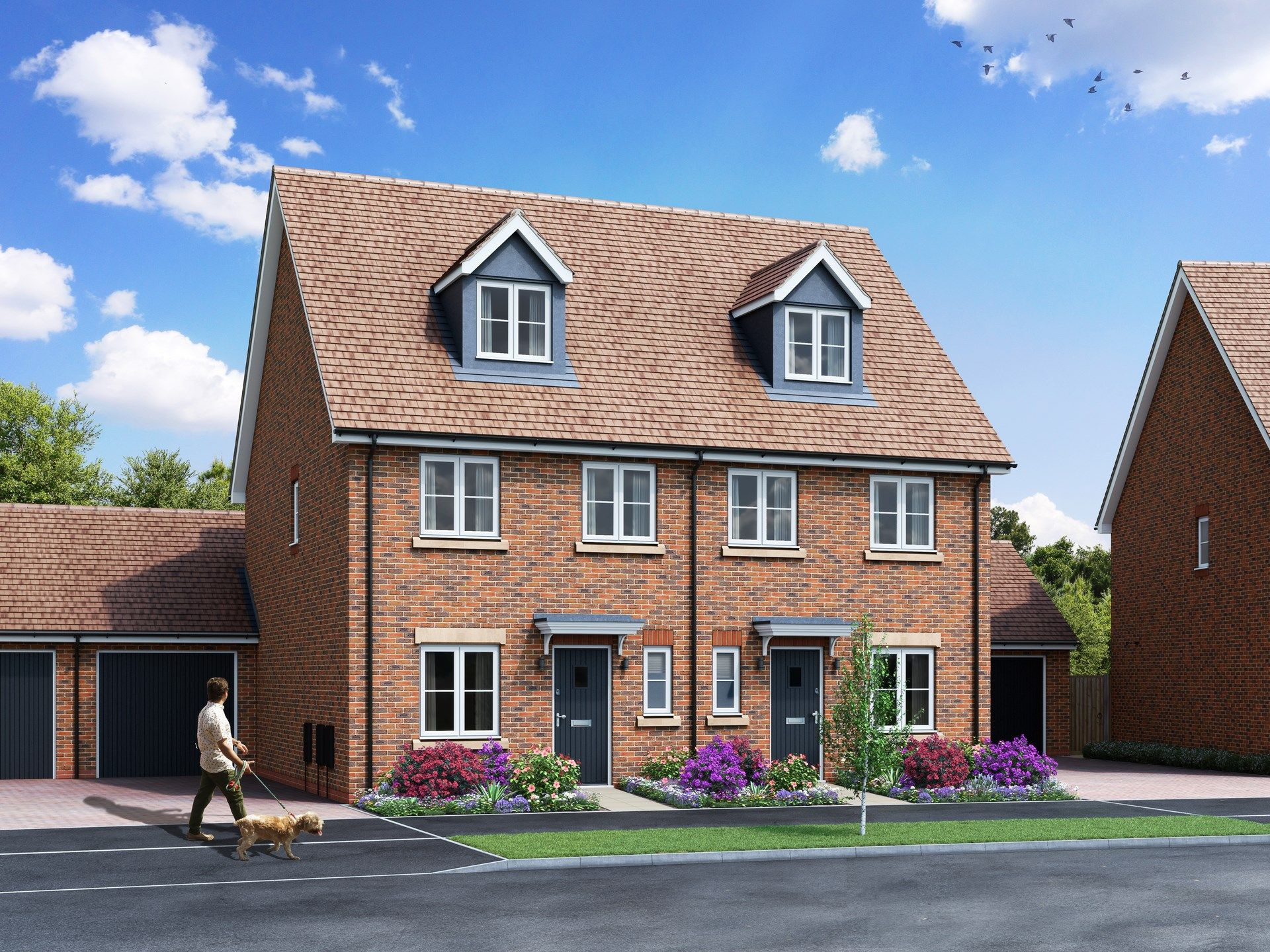 Property photo 1 of 14. Shopwyke Lakes, Chichester